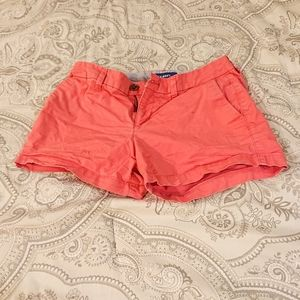 Pink Old Navy Everyday Shorts